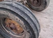 اکسل تراکتور 285 در شیپور-عکس کوچک
