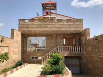 ویلای مسکونی در شهر ییلاقی دریان منطقه شبستر در شیپور