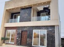 ویلا 300 متر دوبلکس شهرکی استخردار با روف گاردن در شیپور-عکس کوچک