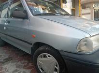 پراید مدل 86 در شیپور-عکس کوچک