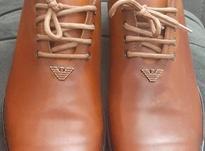 کفش مردانه مجلسی تمام چرم تبریزضدحساسیت سایز42و44 فوری فروشی در شیپور-عکس کوچک
