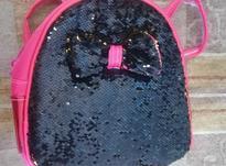 کیف پولکی دخترانه در شیپور-عکس کوچک