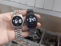 ساعت ال ای دی رولکس - بهترین کیفیت - با گارانتی شرکتی در شیپور