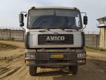 کمپرسی آمیکو ده چرخ در شیپور
