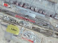 فروش زمین در فاز 2 فرودگاه امام خمینی در شیپور-عکس کوچک