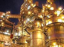 فروش شرکت رتبه 5 ابنیه و نفت و گاز  در شیپور-عکس کوچک