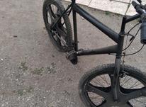 دوچرخه بازسازی شده دنده دار در شیپور-عکس کوچک