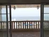 فروش آپارتمان 160 متر سه خوابه(با ویو دریا بندر انزلی) در شیپور