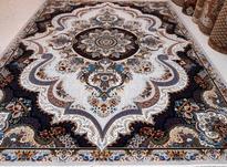 فرش شهیاد نقره ای با بهترین کیفیت 700 شانه در شیپور-عکس کوچک