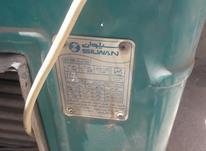 کولر آبی 3200 در شیپور-عکس کوچک