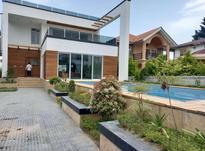 فروش ویلا با استخر رویان ونوش 400 متری در شیپور-عکس کوچک