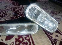 چراغ سپر نو پراید با چهارتا لامپ قوی  در شیپور-عکس کوچک