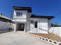 فروش ویلای 350 متری استخردار منطقه آزادزیباکنار  در شیپور-عکس کوچک