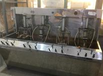 دستگاه تست شیرآلات بهداشتی در شیپور-عکس کوچک