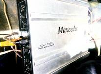 آمپلی مکسیدر 3400 وات بسیار پرقدرت در شیپور-عکس کوچک