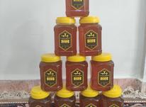 عسل چهل گیاه(صد درصد طبیعی) در شیپور-عکس کوچک
