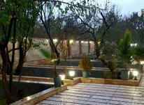 باغ ویلا در ابراهیم آباد شهریار در شیپور-عکس کوچک