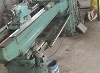 دستگاه تراش توز چک در شیپور-عکس کوچک
