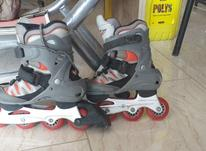 فروش  دو جفت اسکیت چرخ ژله ای  در شیپور-عکس کوچک