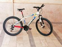 دوچرخه ویوا viva نو و تمیز  در شیپور