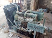 موتور سرچاهی لیلاند هندی در شیپور-عکس کوچک