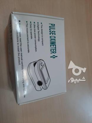 پالس اکسیمتر در گروه خرید و فروش لوازم شخصی در تهران در شیپور-عکس1