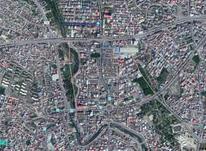 فروش زمین تجاری مسکونی 1370متر بر اصلی جاده رشت به کوچصفهان در شیپور-عکس کوچک