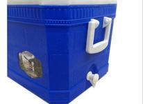 یخدان پلاستیکی 25 لیتری سراب در شیپور-عکس کوچک