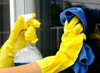 جذب نظافتچی خانم با حقوق مناسب جهت نظافت منزل و راه پله در شیپور-عکس کوچک