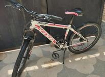 دوچرخه ویوا 26 تمیز در شیپور-عکس کوچک