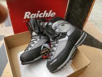 کفش کوهنوردی برند سوئیس، اورجینال RAICHLE /MAMMUT در شیپور
