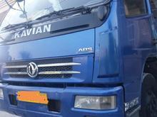 کامیونت کاویان 106 مدل 90 در شیپور