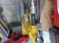 دستگاه خراطی رو میزی  در شیپور-عکس کوچک