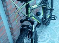 دوچرخه سایز 26 درحد نو  در شیپور-عکس کوچک