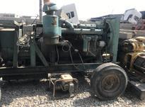 ژنراتور برق با موتور دورمن دیزل در شیپور-عکس کوچک