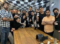 استخدام صندوق دار خانم کافه گیم پلاس شیفت عصر  در شیپور-عکس کوچک