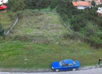 زمین 680 متری بر خط جاده نظامی ویو دار در شیپور-عکس کوچک