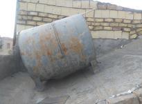 تانک اب 800 لیتری سالم در شیپور-عکس کوچک