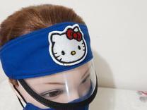 ماسک دخترانه با طرح کیتی در شیپور
