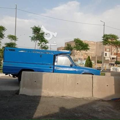 فروش ویلا 80 متر در ورامین در گروه خرید و فروش املاک در تهران در شیپور-عکس3