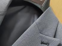 کت و شلوار و جلیقه و کراوات دامادی نو سایز46 در شیپور-عکس کوچک