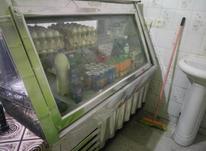 یخچال ویترینی 3 درب در شیپور-عکس کوچک