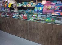 فروشنده جهت فروشگاه لوازم تحریر در شیپور-عکس کوچک