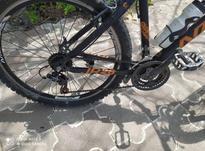 دوچرخه amanoسالم و تمیز در شیپور-عکس کوچک