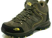 کفش نیم بوت کوهنوردی گورتکس ویبرام نورت فیس اورجینال در شیپور-عکس کوچک