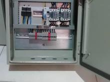 دانشجوی ترم آخر مهندسی برق از دانشگاه سراسری در شیپور