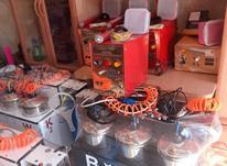 مدرن وبروزترین دستگاه های فانتاکروم مخمل پاش مخملپاش صنعتی در شیپور-عکس کوچک