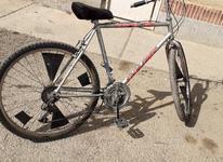 دوچرخه بدون خرج در شیپور-عکس کوچک