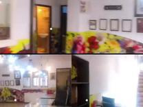 اجاره اداری 450 متر مستغلات سعادت آباد در شیپور