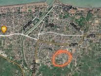 فروش زمین مسکونی 110 متر در بابلسر در شیپور